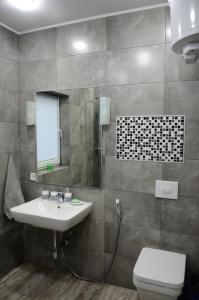 European style VIP flat, Appartamenti  Kiev - big - 8