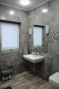 European style VIP flat, Appartamenti  Kiev - big - 9