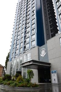 European style VIP flat, Apartmanok  Kijev - big - 12