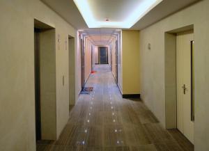 European style VIP flat, Appartamenti  Kiev - big - 16