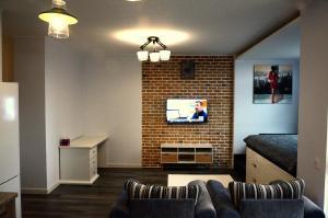 European style VIP flat, Appartamenti  Kiev - big - 21