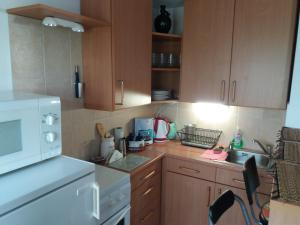 Small House Apartment, Affittacamere  Kerepes - big - 29