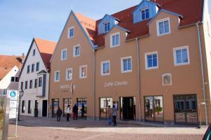 Hotel im Ried, Hotely  Donauwörth - big - 22