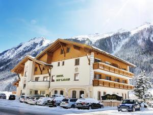 Hotel Alp-Larain