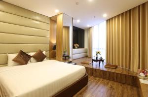 Au Viet Hotel, Отели  Ханой - big - 25