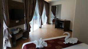 Nex Hotel Johor Bahru, Szállodák  Johor Bahru - big - 8