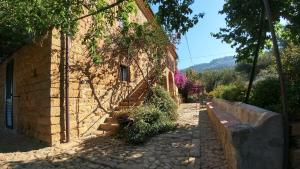Casa Migliaca, Farm stays  Pettineo - big - 57