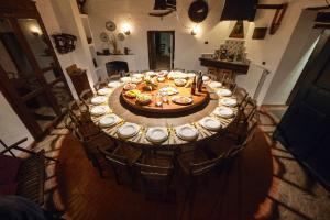 Casa Migliaca, Farm stays  Pettineo - big - 50