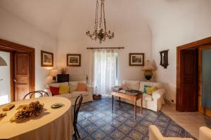 Casa Migliaca, Farm stays  Pettineo - big - 54