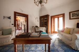 Casa Migliaca, Farm stays  Pettineo - big - 48
