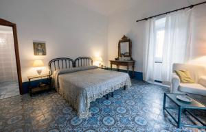 Casa Migliaca, Farm stays  Pettineo - big - 5