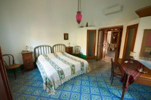 Casa Migliaca, Farm stays  Pettineo - big - 6