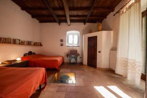 Casa Migliaca, Farm stays  Pettineo - big - 9