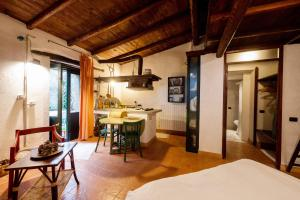 Casa Migliaca, Farm stays  Pettineo - big - 10