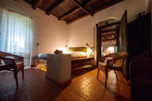Casa Migliaca, Farm stays  Pettineo - big - 11