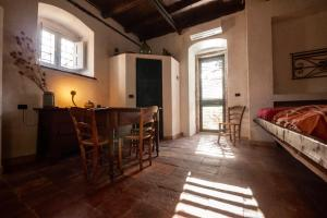 Casa Migliaca, Farm stays  Pettineo - big - 12