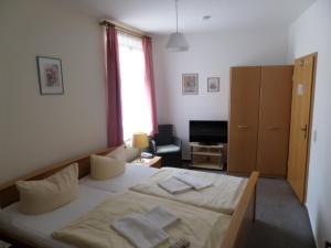 Hotel zur Sonne, Hotels  Cottbus - big - 10
