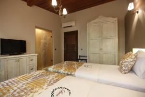 Livia Hotel Ephesus, Hotels  Selcuk - big - 2