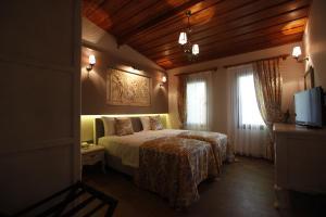 Livia Hotel Ephesus, Hotels  Selcuk - big - 3