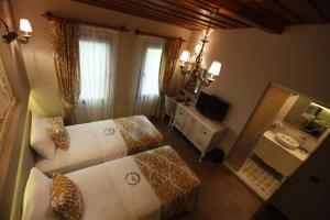 Livia Hotel Ephesus, Hotels  Selcuk - big - 4