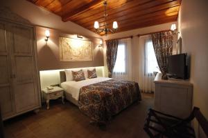 Livia Hotel Ephesus, Hotels  Selcuk - big - 6