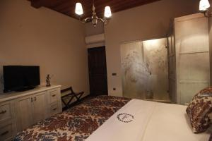 Livia Hotel Ephesus, Hotels  Selcuk - big - 7