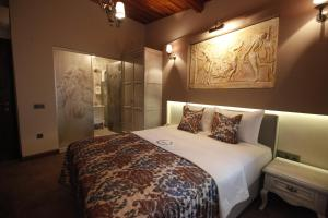 Livia Hotel Ephesus, Hotels  Selcuk - big - 8