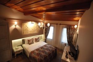 Livia Hotel Ephesus, Hotels  Selcuk - big - 9