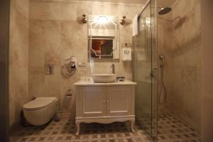 Livia Hotel Ephesus, Hotels  Selcuk - big - 11