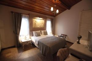 Livia Hotel Ephesus, Hotels  Selcuk - big - 12