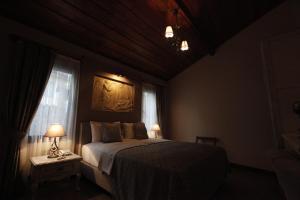Livia Hotel Ephesus, Hotels  Selcuk - big - 13