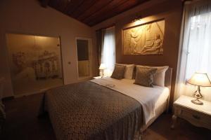 Livia Hotel Ephesus, Hotels  Selcuk - big - 14