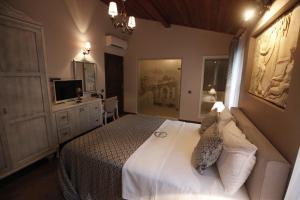 Livia Hotel Ephesus, Hotels  Selcuk - big - 15