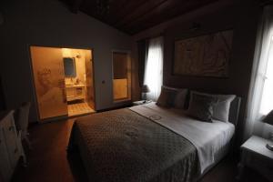 Livia Hotel Ephesus, Hotels  Selcuk - big - 16