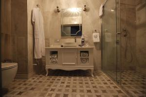 Livia Hotel Ephesus, Hotels  Selcuk - big - 17