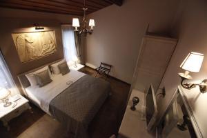 Livia Hotel Ephesus, Hotels  Selcuk - big - 19