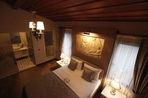 Livia Hotel Ephesus, Hotels  Selcuk - big - 20
