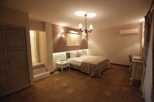 Livia Hotel Ephesus, Hotels  Selcuk - big - 21