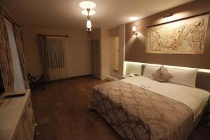 Livia Hotel Ephesus, Hotels  Selcuk - big - 23