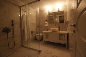 Livia Hotel Ephesus, Hotels  Selcuk - big - 25