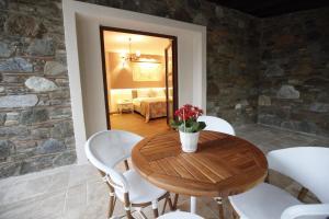 Livia Hotel Ephesus, Hotels  Selcuk - big - 28