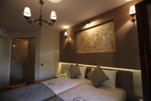 Livia Hotel Ephesus, Hotels  Selcuk - big - 31