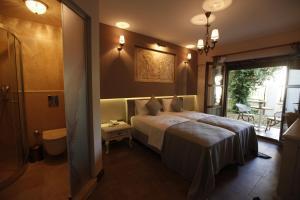 Livia Hotel Ephesus, Hotels  Selcuk - big - 32