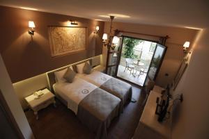 Livia Hotel Ephesus, Hotels  Selcuk - big - 33