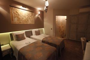 Livia Hotel Ephesus, Hotels  Selcuk - big - 34