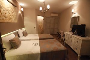 Livia Hotel Ephesus, Hotels  Selcuk - big - 35