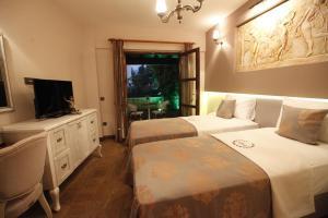 Livia Hotel Ephesus, Hotels  Selcuk - big - 37