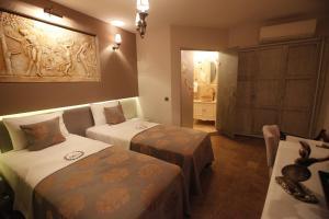 Livia Hotel Ephesus, Hotels  Selcuk - big - 38