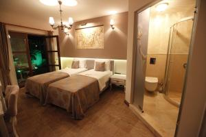 Livia Hotel Ephesus, Hotels  Selcuk - big - 41