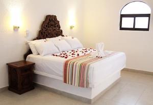 Honeymoon Suite 218